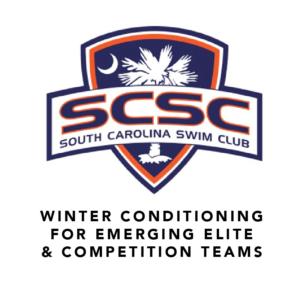 South Carolina Swim Club logo