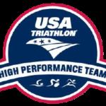 USA Triathlon High Performance Team logo